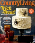 Country Living Magazine - 2013-10-01