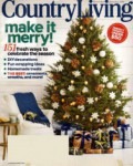 Country Living Magazine - 2013-12-01
